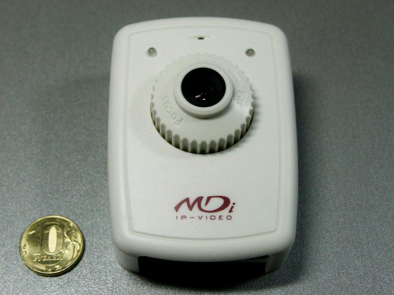 Автономная IP-камера IVIDEON