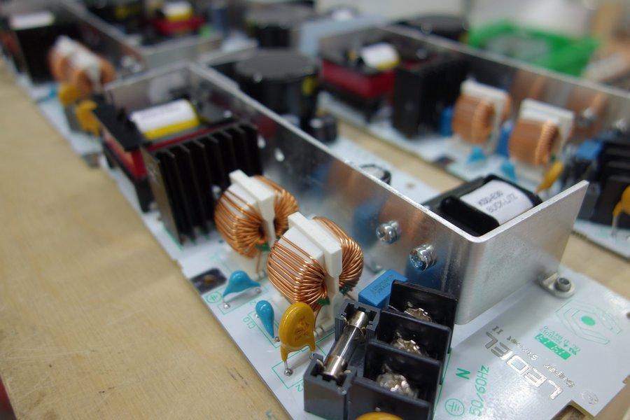 Как сделать драйвер для светодиода фото 237