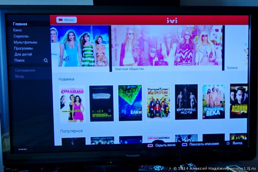 Common Interface в телевизоре Samsung  что это