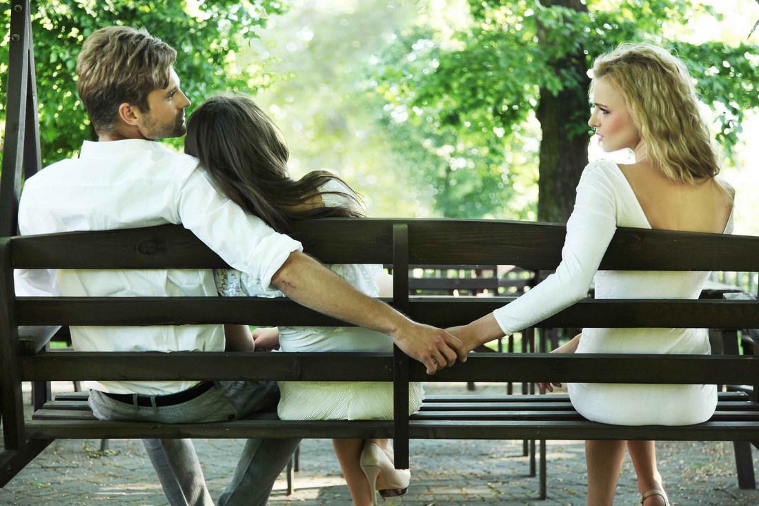 пенис не встаёт на жену после любовницы