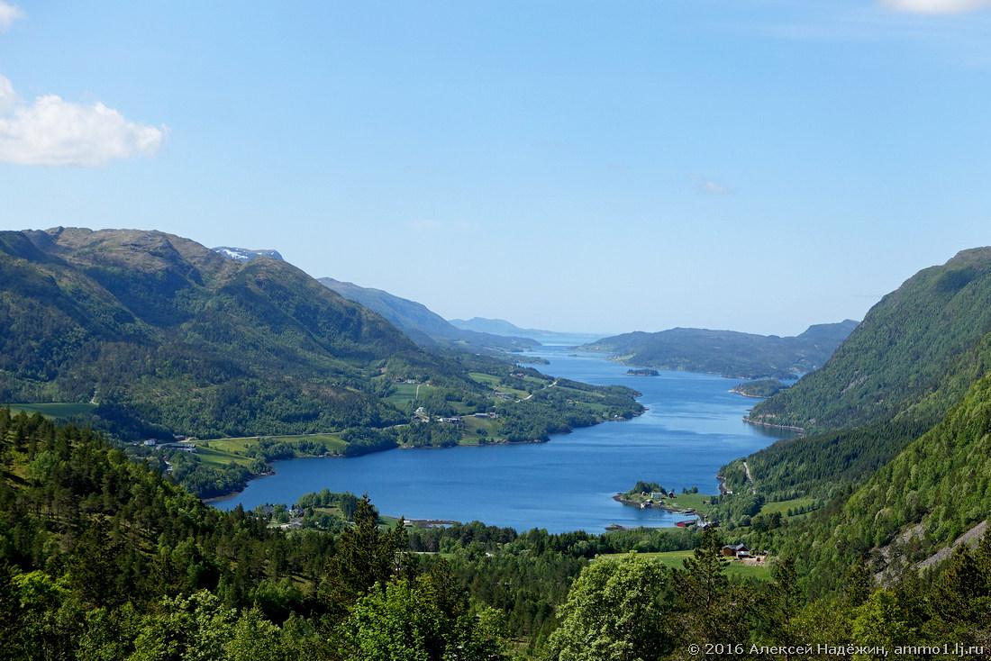 Роскошные пейзажи Норвегии - Страница 5 Norway04