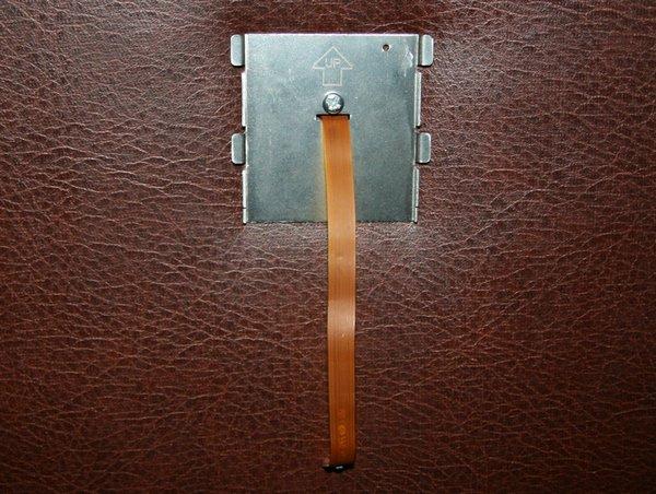 Электронный глазок на дверь